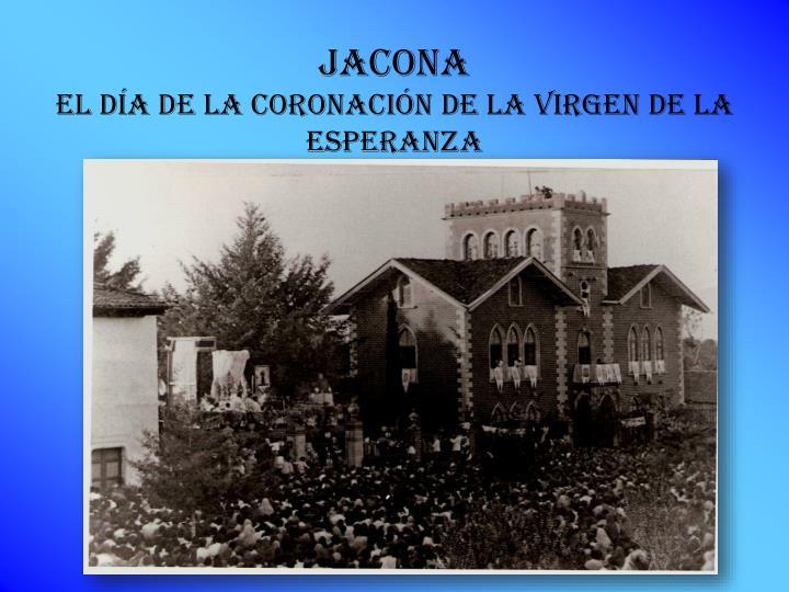 JACONA