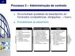 processo 5 administra o de contrato1