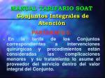 manual tarifario soat conjuntos integrales de atenci n5