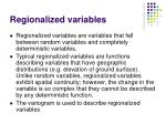 regionalized variables3