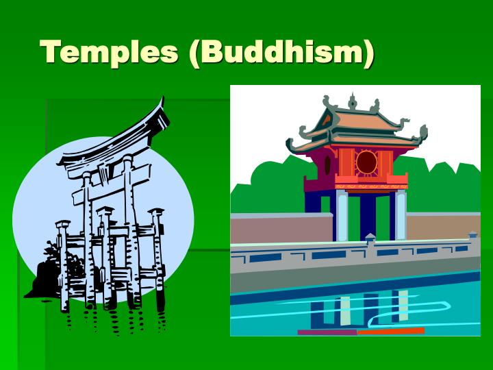 Temples (Buddhism)
