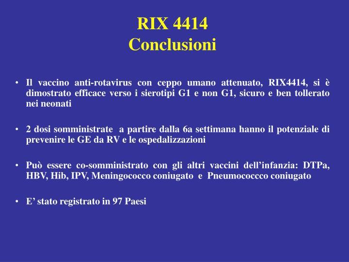 RIX 4414