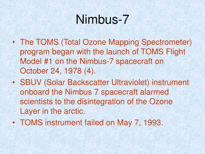 Nimbus-7