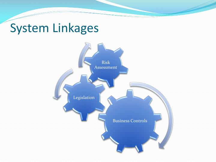 System Linkages