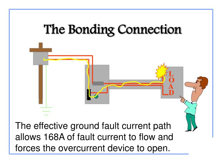 The Bonding Connection