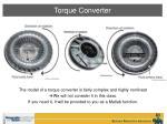 torque converter1