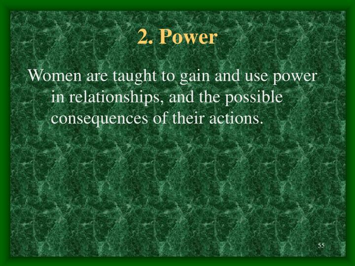 2. Power