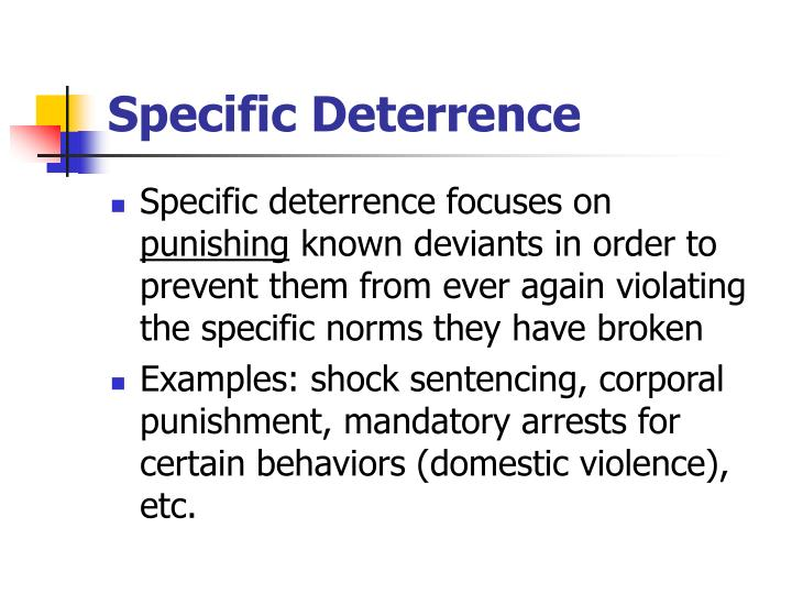 deterrence theory Deterrence theory refers broadly to a body of academic work that came to dominate the security studies literature in the united states and western europe shortly after world war ii there.