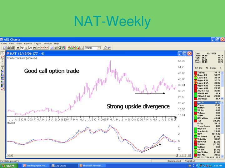 NAT-Weekly