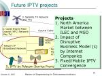 future iptv projects