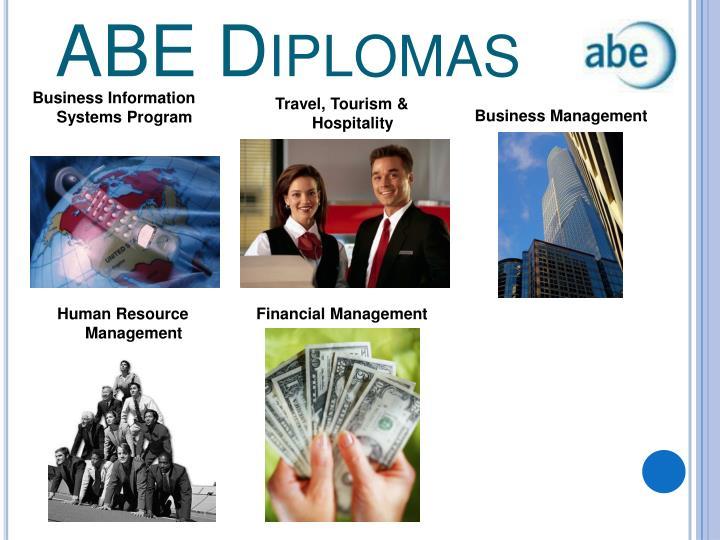 ABE Diplomas