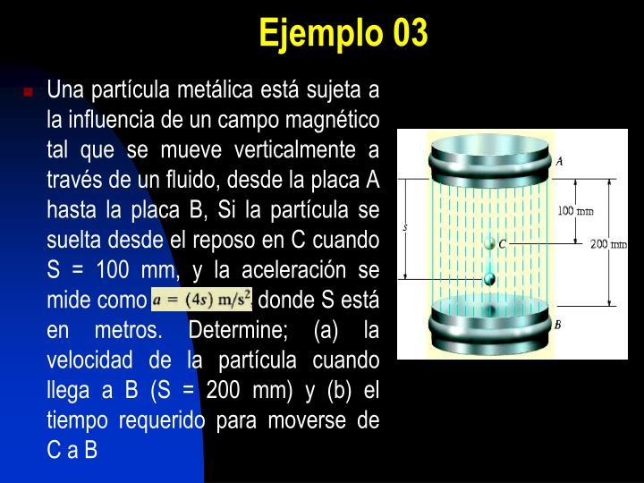 Ejemplo 03