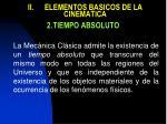 ii elementos basicos de la cinematica1