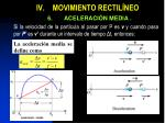 iv movimiento rectil neo7