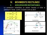 iv movimiento rectil neo8
