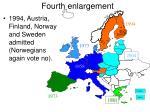 fourth enlargement