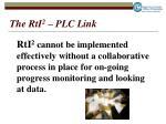 the rti 2 plc link