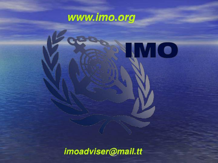 www.imo.org