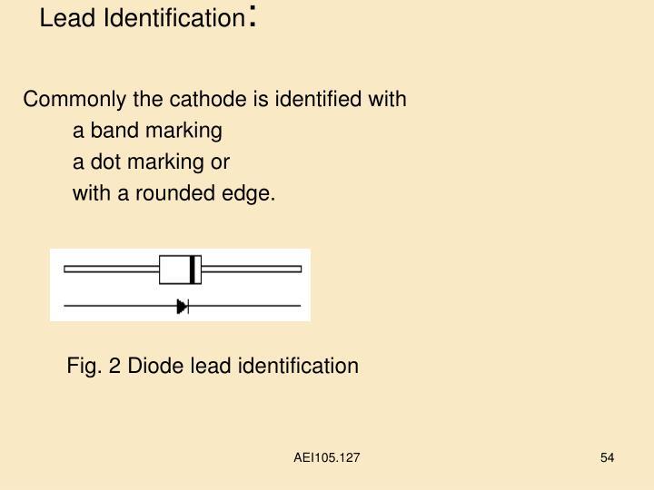 Lead Identification