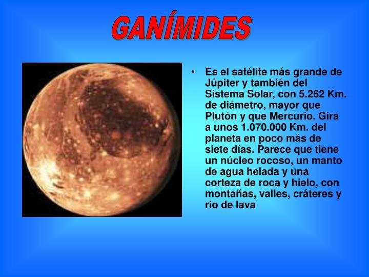 GANÍMIDES