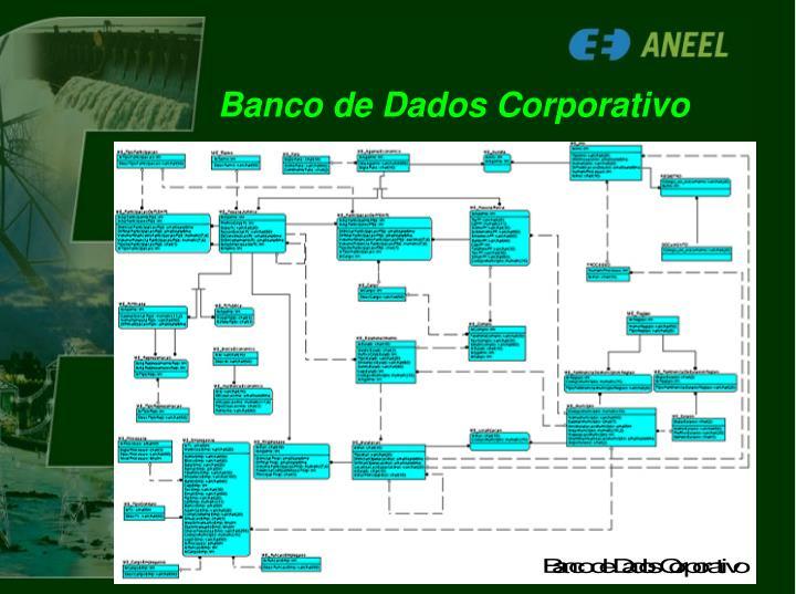 Banco de Dados Corporativo