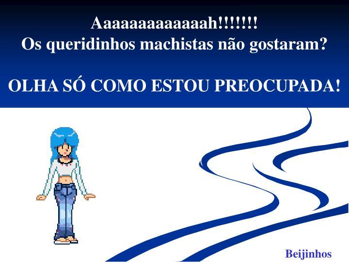 Aaaaaaaaaaaaah!!!!!!!