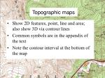 topographic maps2