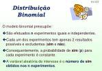 distribui o binomial1