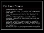 the basic process