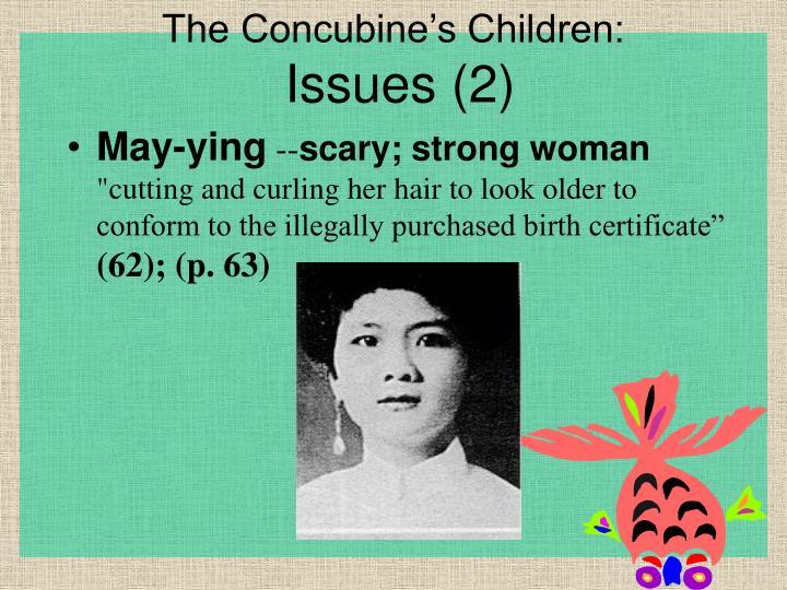 May-ying