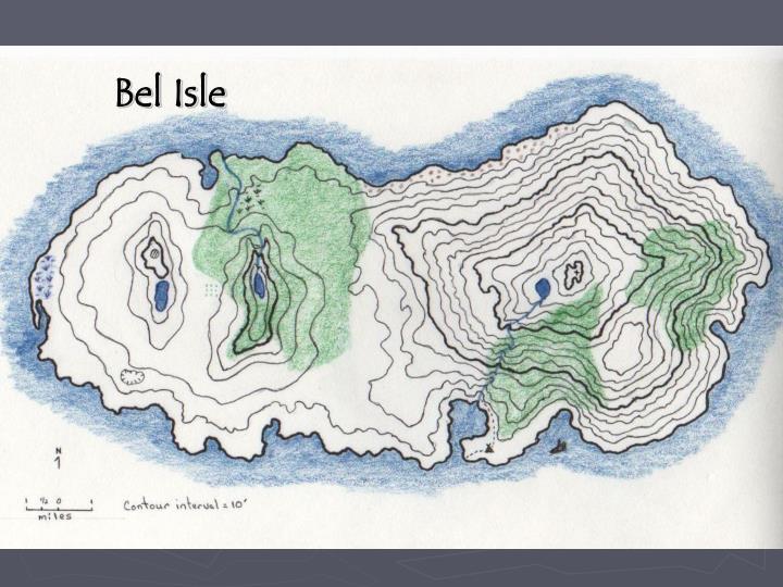 Bel Isle