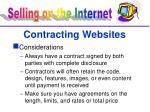 contracting websites2