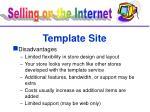 template site1
