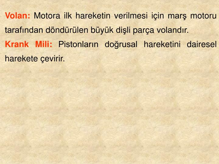 Volan:
