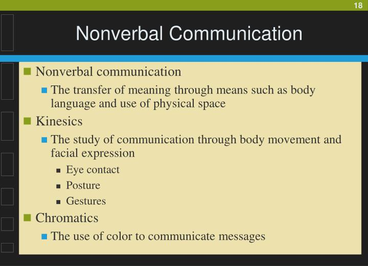 cultural differences in nonverbal communication essay Gender difference in 3 gender differences in nonverbal communication communication has always been an important skill that all people should develop.