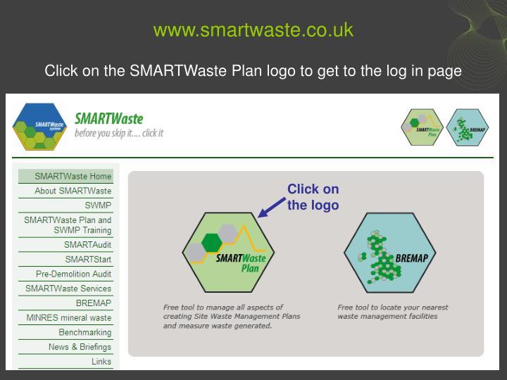 www.smartwaste.co.uk