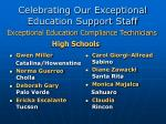 celebrating our exceptional education support staff2