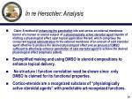 in re herschler analysis