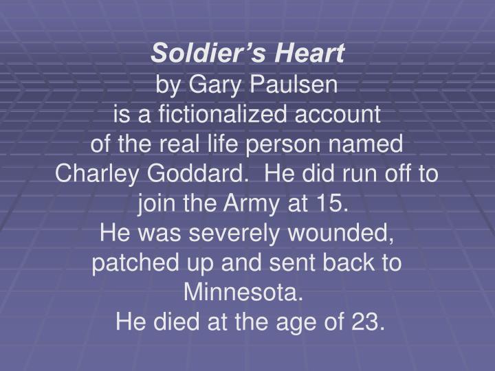Soldier's Heart