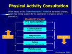physical activity consultation1