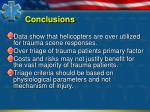 conclusions1