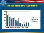 helicopters us accidents