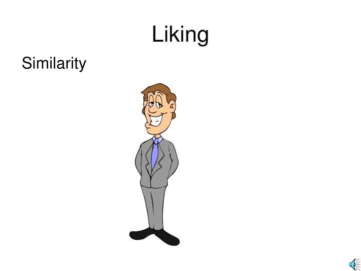 Liking