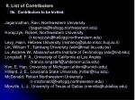 ii list of contributors6