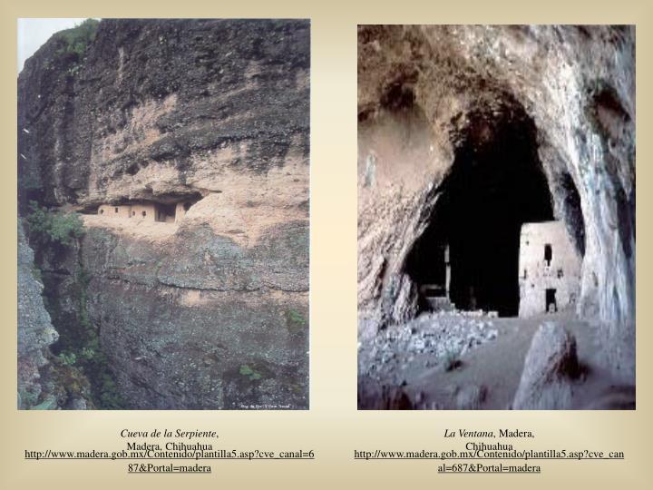 Cueva de la Serpiente