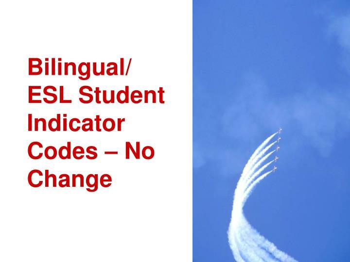 Bilingual/