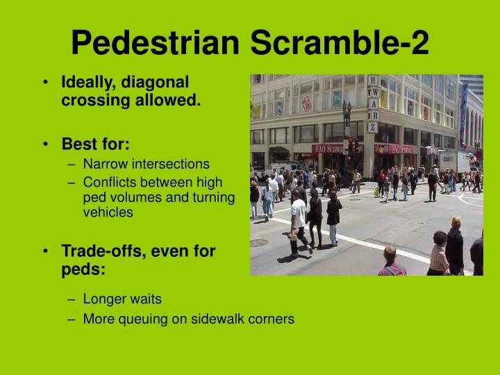 Pedestrian Scramble-2