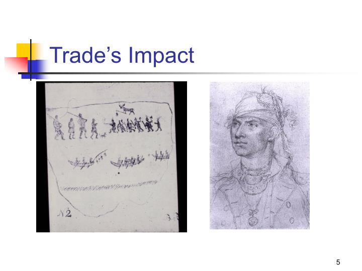 Trade's Impact