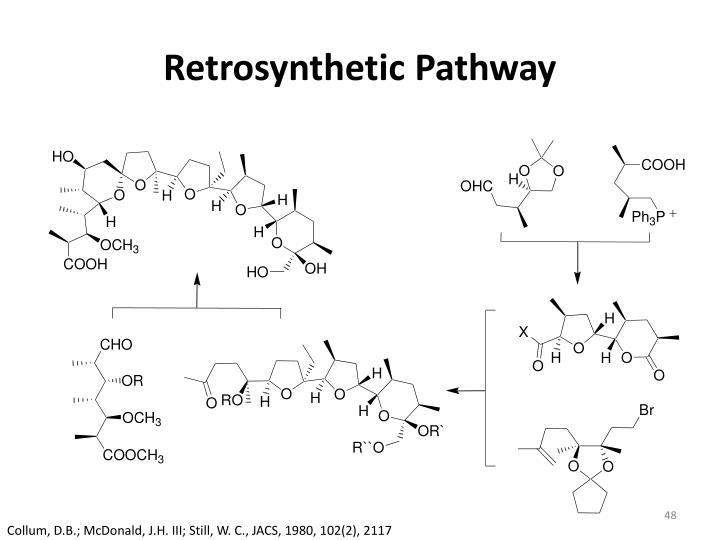 Retrosynthetic