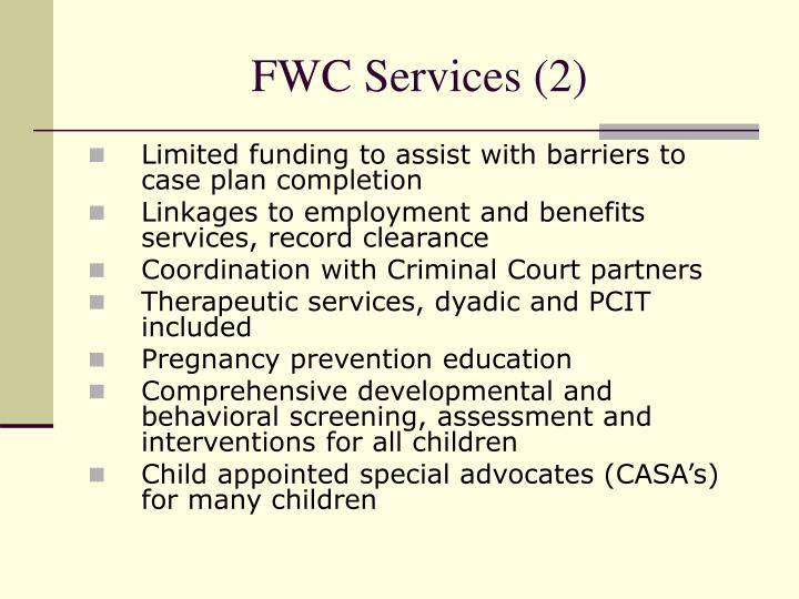 FWC Services (2)